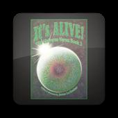 It's Alive! The Universe Verse