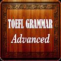 TOEFL Grammar Advance Practice icon