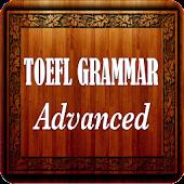 TOEFL Grammar Advance Practice