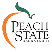 Peach State Bank Mobile