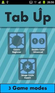 Tab Up - Party Family Game- screenshot thumbnail