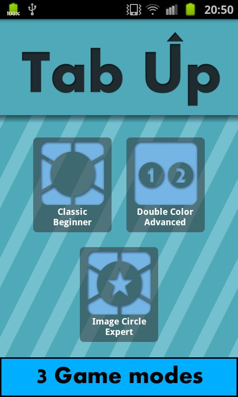 Tab Up - Party Family Game- screenshot