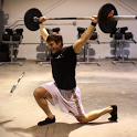CrossFit Exercises icon
