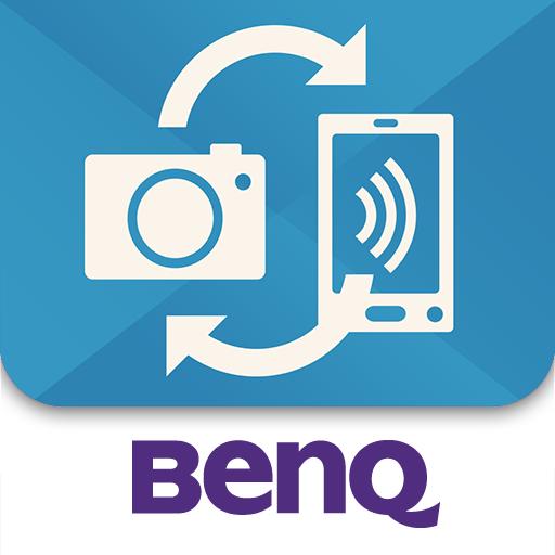 攝影必備App|BenQ Camera LOGO-綠色工廠好玩App