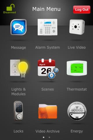 SecureNet Mobile