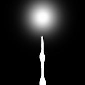 Wand Flashlight Widget Pro