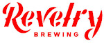 Logo of Revelry Indian Town Saison