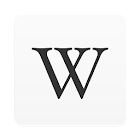 Wikipedia móvil icon