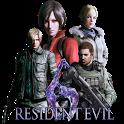 Resident Evil 6 App icon