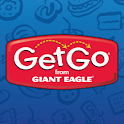 GetGo® from Giant Eagle® logo
