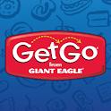 GetGo® from Giant Eagle® logo