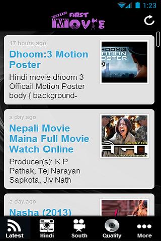 Hindi Movies
