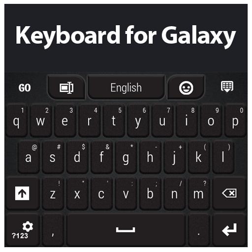 键盘银河 個人化 LOGO-玩APPs