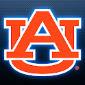 Auburn Tigers Live Clock icon