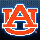 Auburn Tigers Live Clock icon
