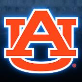 Auburn Tigers Live Clock