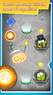 Cut the Rope: Time Travel Screenshot 14