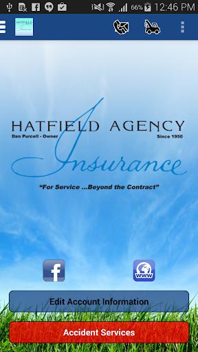 Hatfield Insurance Agency