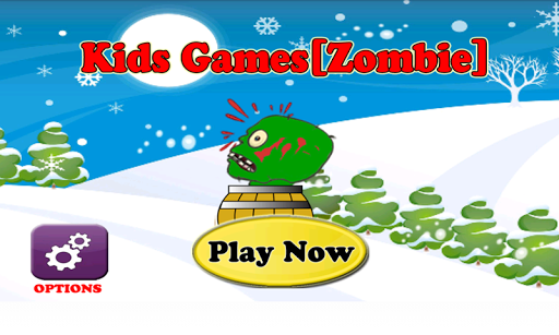 Kids Games [Zombie]
