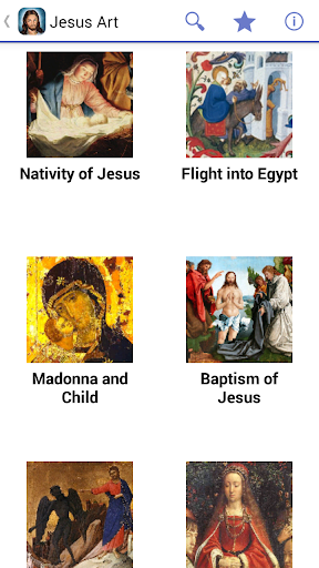 Jesus Art Premium