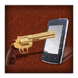 Shoot Phone Prank Icon
