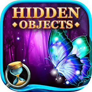 Hidden Objects: Mystery Venue for PC and MAC
