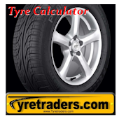 Tyre Calculator (Tire)