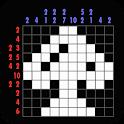 Nonograms (Picross) classic icon