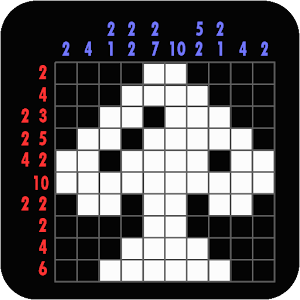 Nonograms (Picross) classic for PC and MAC