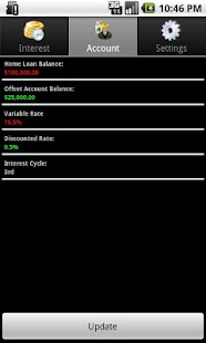 Daily Mortgage Calculator