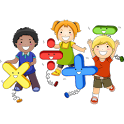 123 Learn for Kids icon
