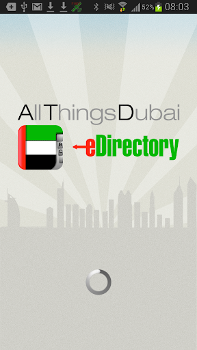 Dubai eDirectory