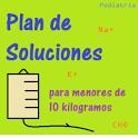 Plan de soluciones icon