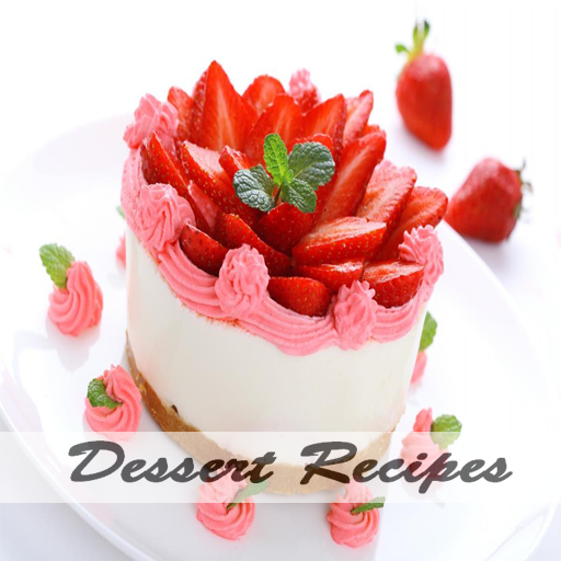 Dessert Recipes LOGO-APP點子