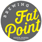 Logo for Fat Point Brewing