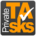 Список задач - Private Tasks icon