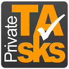 ToDo list - Private Tasks