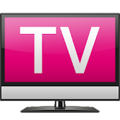 T-Mobile TV for myTouch Q only