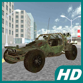 Buggy Simulator HD