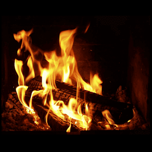 fireplace-live-wallpaper