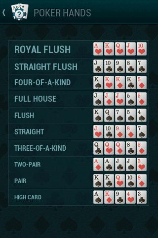 stud poker regeln