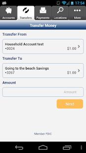 South State Mobile Banking- screenshot thumbnail