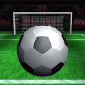 Tiny Soccer 3D icon