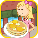Pancake Restaurant icon
