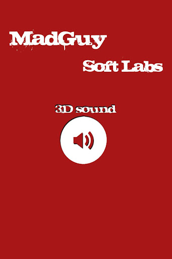 3D Sound Effects - lite
