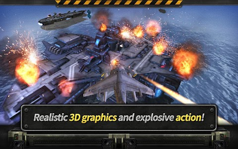GUNSHIP BATTLE : Helicopter 3D v1.5.0