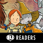 The Wizard of OZ - ELI icon