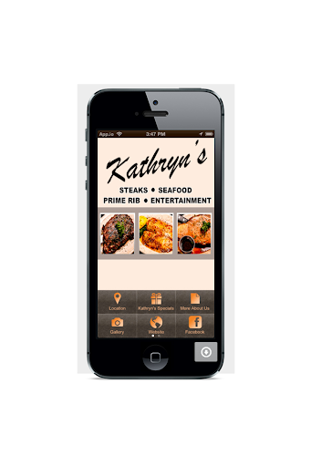 Kathryn's Steaks