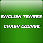 English Tenses - Crash Course icon