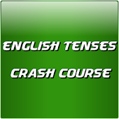 English Tenses - Crash Course